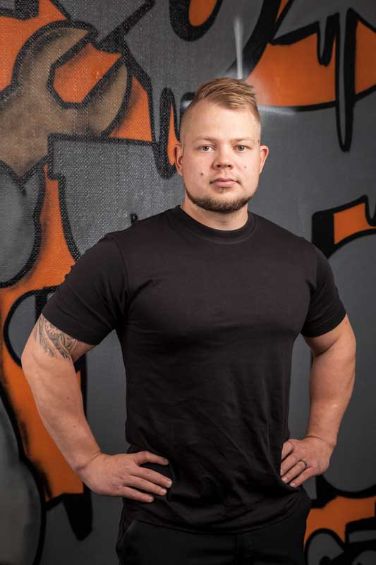 Mikko Luukila