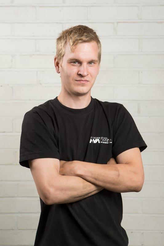 Juha Korva